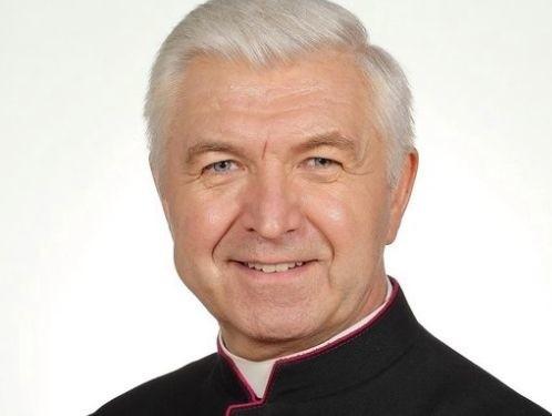 nowy proboszcz białostockiej parafii św. Wojciecha