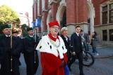 Kraków. Uniwersytet Jagielloński zainaugurował kolejny rok akademicki [ZDJĘCIA]