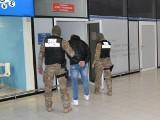 Lotnisko Lublin: Pijany pasażer dobierał się do stewardessy. Interweniowała Straż Graniczna
