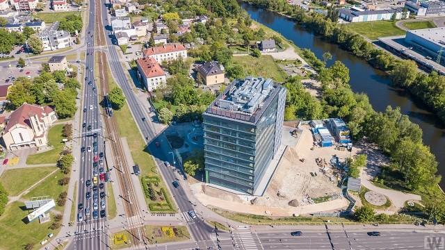 Meelogic to firma oferująca nowoczesne rozwiązania dla branży IT operująca w Bydgoszczy, od dwóch lat z siedzibą w Arkada Business Park.
