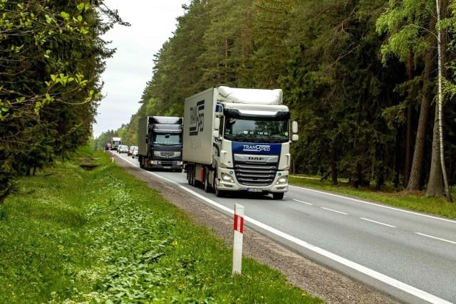 Radni Powiatu białostockiego uważają, że droga dk8 Białystok Augustów ma pierwszeństwo jako droga ekspresowa
