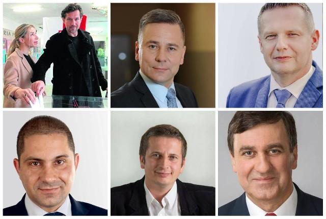 Sprawdźcie w naszej galerii, kto wygrał II turę wyborów w wielkopolskich gminach i miastach ------->