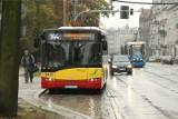 3 Maja: Dziś autobusy i tramwaje jeżdżą jak w niedziele