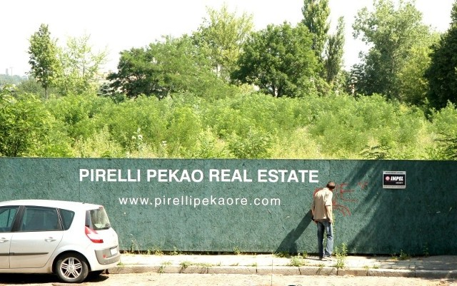 To miała być największa inwestycja mieszkaniowa wLublinie. Deweloper zamierzał postawić 8 bloków wysokości nawet 12 pięter. Wplanie była też budowa obiektów handlowych ibiur