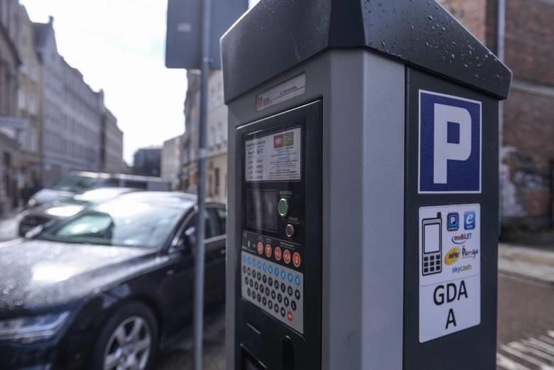 Od 29 czerwca centrum Gdańska będzie Śródmiejską Strefą Płatnego Parkowania. Nowe Strefy Płatnego Parkowania we Wrzeszczu i na Przymorzu