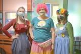 Doktor Clown odwiedził dzieci w Mazowieckim Szpitalu Specjalistycznym na radomskim Józefowie - zobacz zdjęcia