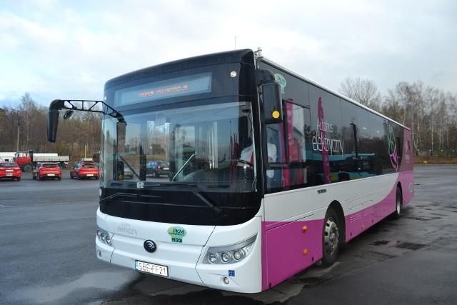 W PKM Jaworzno systematycznie przybywa elektrycznych autobusów. W 2022 roku będą stanowiły 70 proc. całego taboru. Zobacz kolejne zdjęcia. Przesuń w prawo - wciśnij strzałkę lub przycisk NASTĘPNE