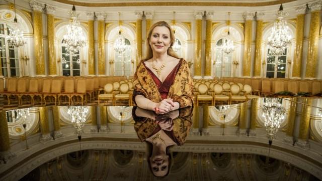Jedną z sopranistek koncertu będzie Marta Boberska, solistka Polskiej Opery Królewskiej.