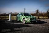Skoda Enyaq iV. Taki będzie pierwszy elektryczny SUV Skody