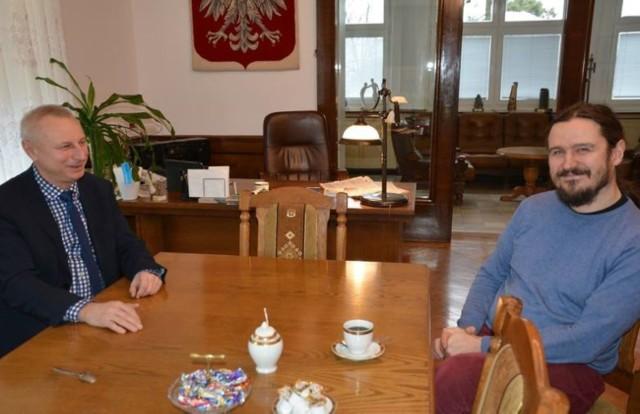 """4 tys. zł, które otrzyma Maciej Meller (znany z zespołu Riverside) pomogą w zarejestrowaniu nowych, akustycznych aranżacji utworów z solowego albumu """"Zenith"""""""