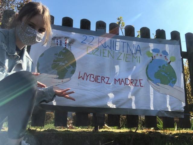 To właśnie eko-zakręceni! Młodzi edukują innych, jak dbać o środowisko