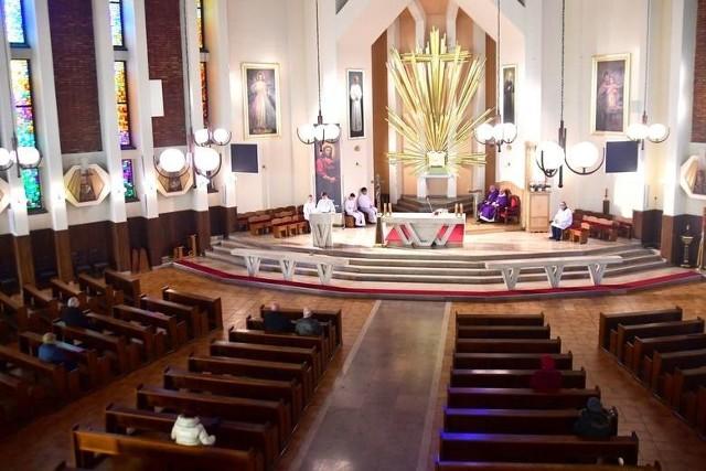 Jak wypadła Diecezja Radomska w badaniu? 60 procent katolików do kościoła nie chodzi.