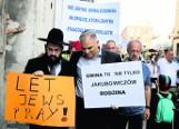 Yaron Karol Becker: Żyd nie musi być religijny, by chronić swoją tożsamość