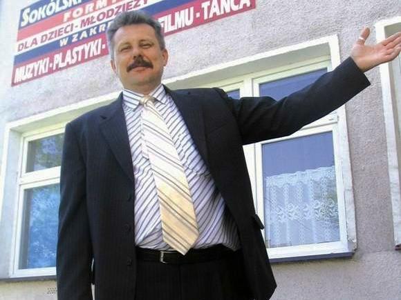 Tomasz Grynczel, radny