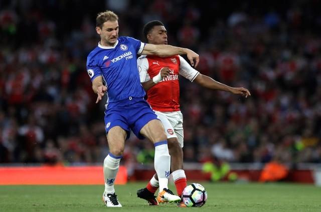 Chelsea - Arsenal ONLINE. Derby Londynu 04.02.2017 GDZIE STREAM ZA DARMO, TRANSMISJA LIVE