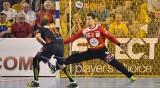 Górnik Zabrze - Vive Tauron Kielce w 1/4 play off PGNiG Superligi