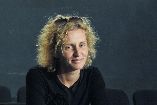 - Wolność artystyczna, dobrze pojęta, zakłada dialog, nawet jeśli jest on trudny, czy nawet prowokacyjny - mówi Agnieszka Korykowska-Mazur, dyrektorka Teatru Dramatycznego
