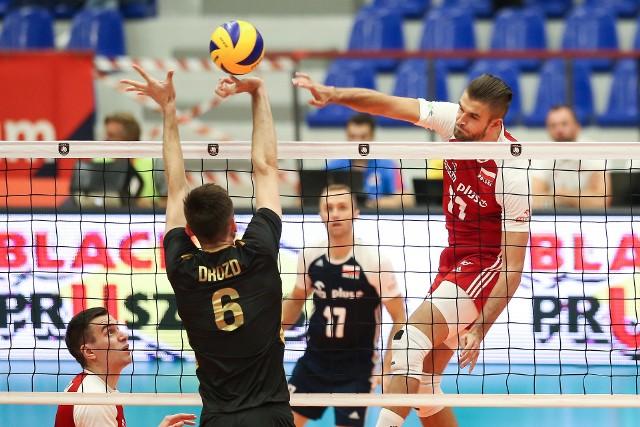 Mistrzostwa Europy 2019. Polska na koniec fazy grupowej rozgromiła Ukrainę