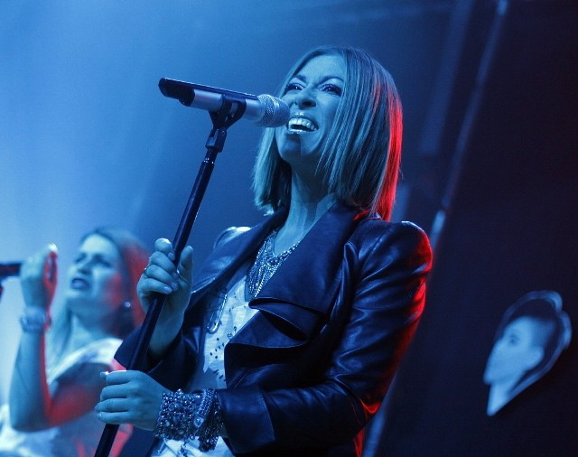 Natalia Kukulska wystąpi 22 marca 2014 roku w Łodzi