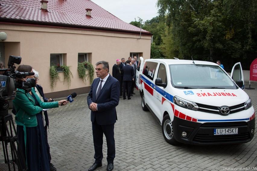 W czasie zbiórki dla Hospicjum Dobrego Samarytanina udało się zebrać ponad 136 tys. zł
