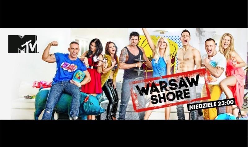 warsaw shore odcinki online