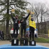 Doka Downhill City Tour: Oświadczyny na festiwalu rowerowym w Ustroniu ZDJĘCIA