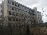 Budynek widmo - dawny internat sandomierskiego ekonomika, zastąpi blok mieszkalny ze sklepami