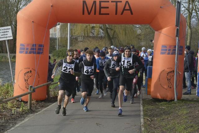 15 lutego odbyła się Sztafeta Walentynkowa w Słupsku. Uczestnicy biegali na ścieżkach przy Stawku Łabędzim. Organizatorem imprezy było Słupskie Towarzystwo Osób Pozytywnie Aktywnych.