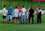 W Arłamowie zapanowało istne szaleństwo, czyli odbył się otwarty trening reprezentacji Polski