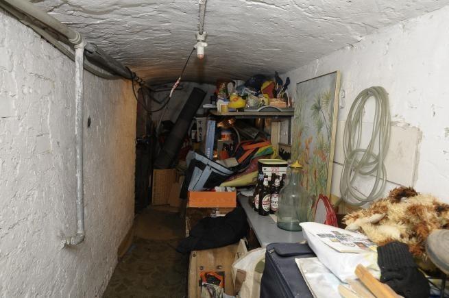 Mieszkanie w piwnicy...