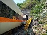 Tajwan: katastrofa kolejowa w tunelu [ZDJĘCIA] [WIDEO] Zginęło ponad 40 osób, ponad 70 jest rannych