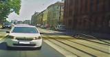Szyna wyskoczyła z torowiska na Jagiellońskiej w Bydgoszczy. Na miejscu działają służby. Są utrudnienia w komunikacji miejskiej