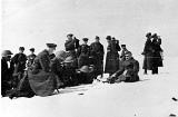 Polityczne gry wokół armii w Sowietach