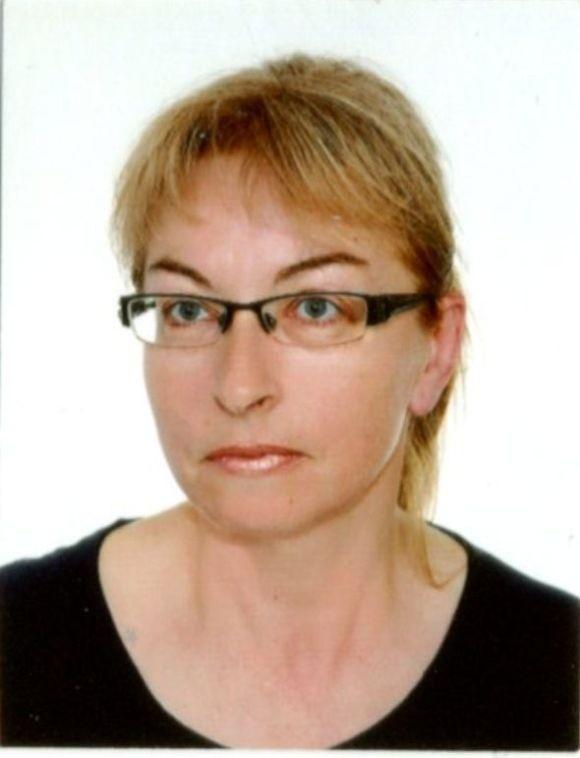 Joanna Tryba