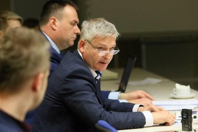 Marek Krakowski został zastępcą dyrektora marszałkowskiego wydziału