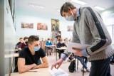Matura 2021. W białostockich szkołach wszystko jest dopięte na ostatni guzik
