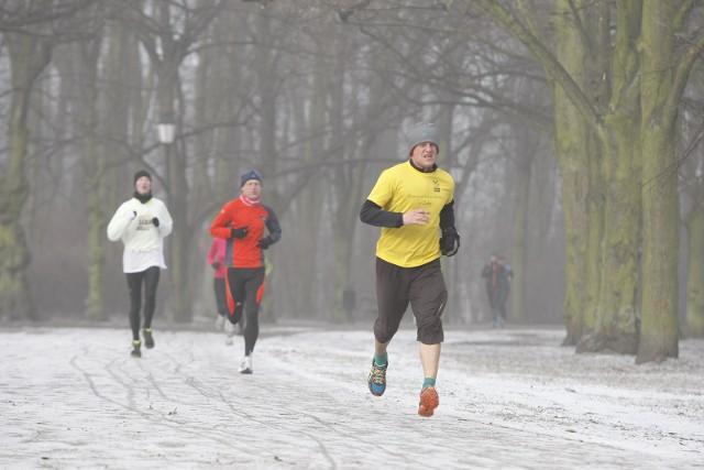 Od sobory Parkrun Łódź będzie w Parku na Zdrowiu