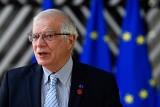 Eskalacja konfliktu izraelsko-palestyńskiego. Szef unijnej dyplomacji Josep Borrell zwołuje nadzwyczajną wideokonferencję