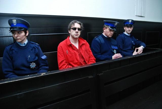 Stanisław Mucha wyroku komentować wczoraj nie chciał