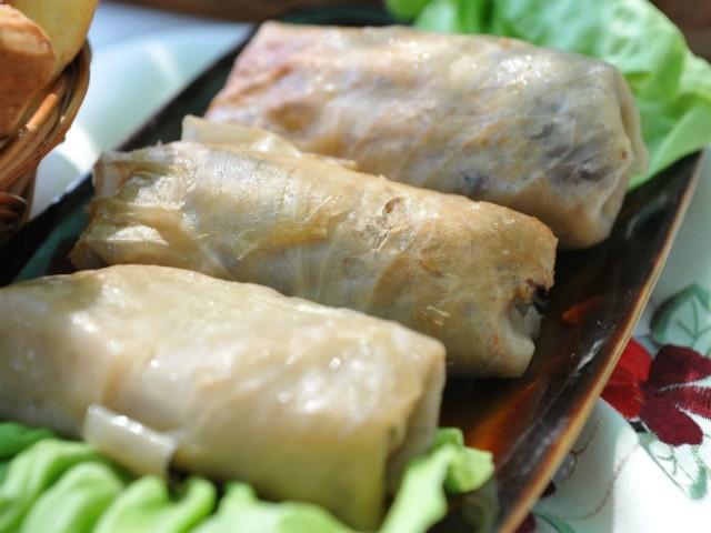 Z mąki gryczanej wychodzą doskonałe naleśniki. Kasza pasuje do dań mięsnych i jarskich, np. jako składnik farszu na pierogi.