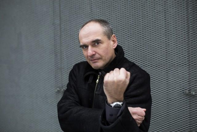Grzegorz Blak: - ZUS ściga ubogich, którzy próbują sobie radzić sami i nie chcą od państwa jałmużny