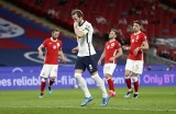 Eliminacje MŚ 2022. Gol Jakuba Modera nie wystarczył. Porażka z Anglią na Wembley