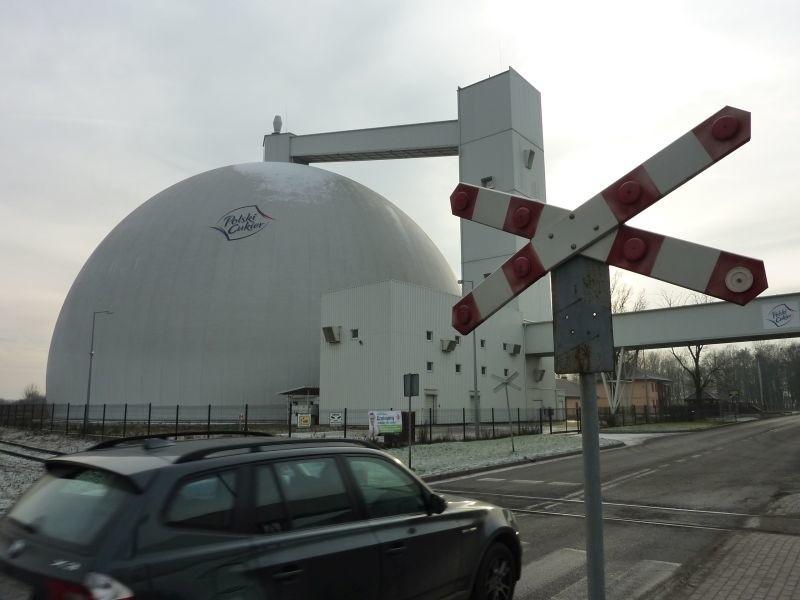 KSC to największy producent cukru w Polsce