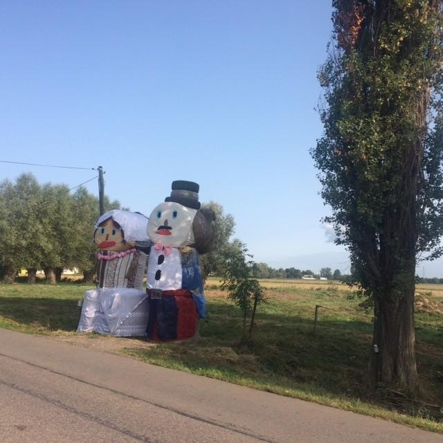 Wróblewo, gmina Suchy Dąb (powiat gdański)