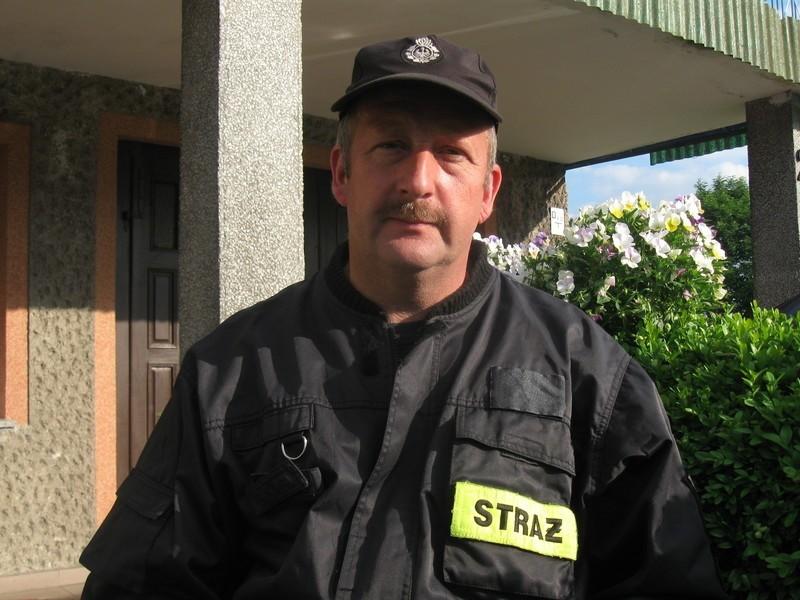 Aby oddać głos na Kazimierza Ostrowskiego wyślij SMS o treści och.27 na numer 71051. Koszt SM -a 1,22 z VAT.