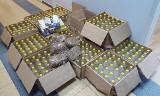 Spirytus i papierosy za 30 tys. zł w rękach pograniczników