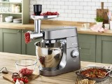 Robot kuchenny z maszynką do mięsa: czy warto? Który najlepszy?