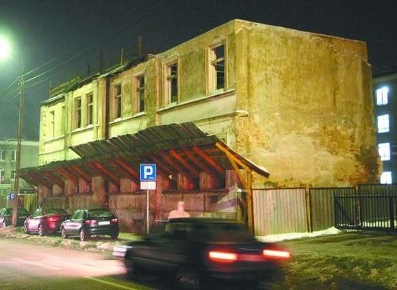 Centrum Esperanto przy Warszawskiej ma być gotowe ma 94. Światowy Kongres Esperanto, który latem odbywa się w naszym mieście.