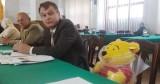 Kubuś Puchatek nowym radnym gorzowskiej Rady Miasta (zobacz rozmowę z Kubusiem)
