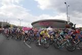 6. etap Tour de Pologne w Katowicach. Dokładna trasa i mapa jazdy indywidualnej na czas ZDJĘCIA
